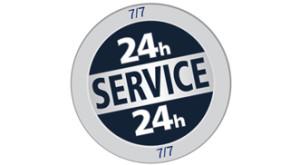 service echipamente frigorifice